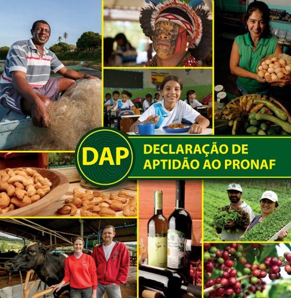 Extrato DAP 2020