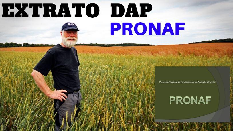 Extrato DAP 2019