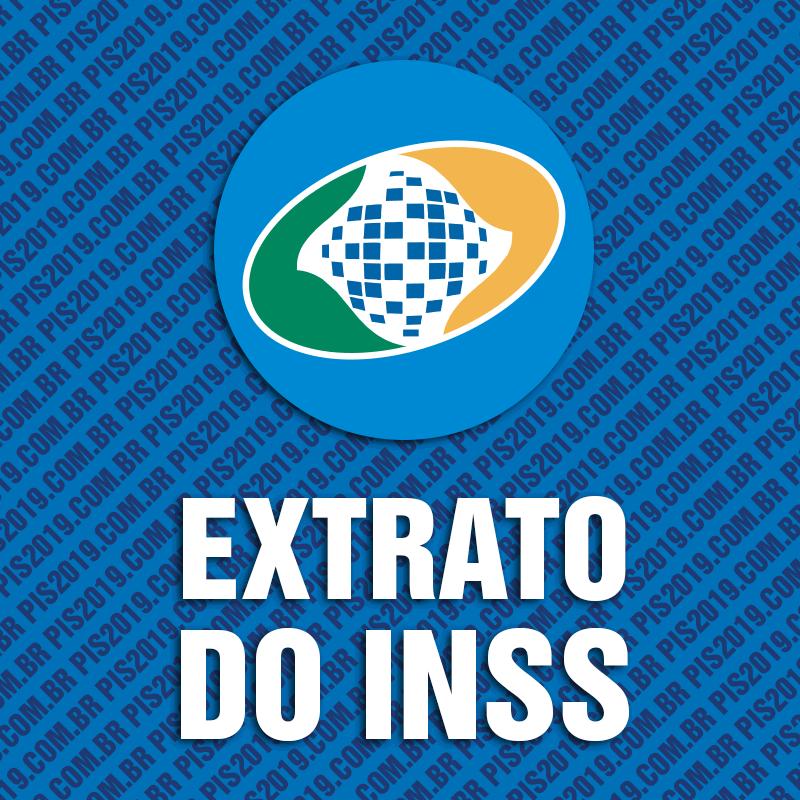 Extrato INSS