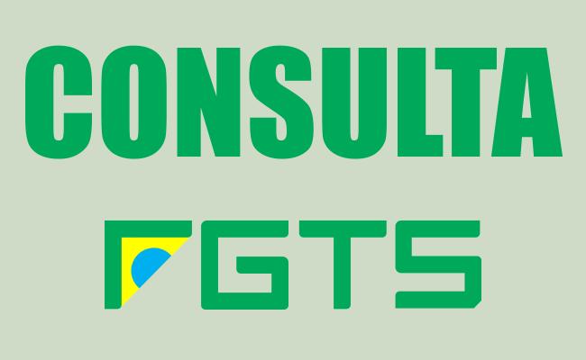 Consultar FGTS pelo CPF 2019